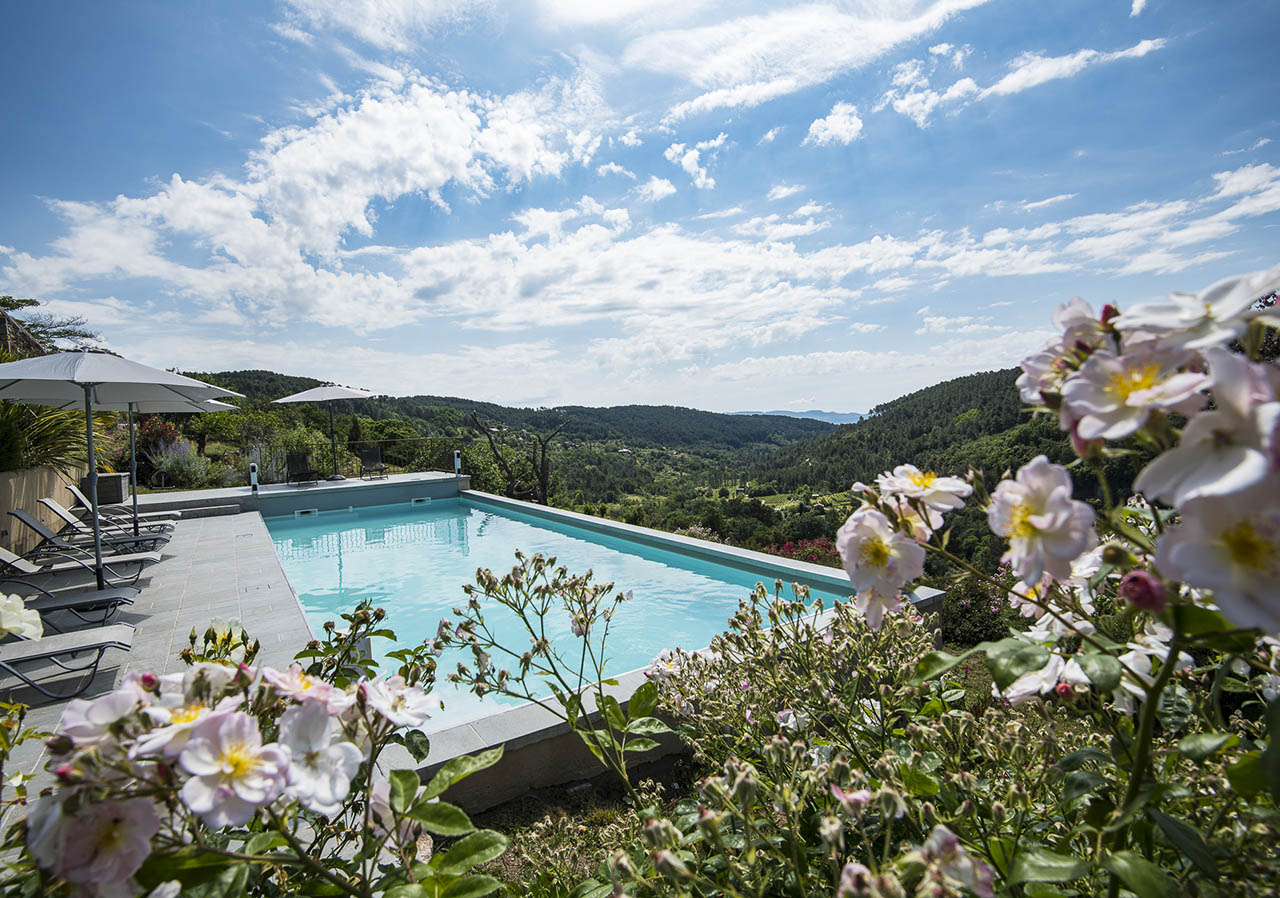 eco-tourism in ardèche, rural holidays in ardèche, holidays in the